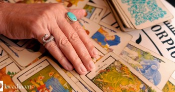 cold reading tarot