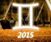 Năm 2015 của Song Tử: Sáng suốt tìm đường