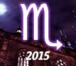 Năm 2015 của Bọ Cạp: Thâu tóm quyền lực