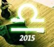 Năm 2015 của Thiên Bình: Cho đi để nhận lại