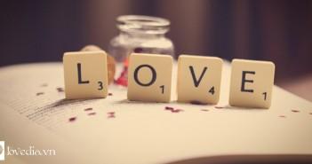 tình yêu tháng 3/2015
