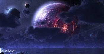 Sao Kim – Hành tinh của vẻ đẹp và tình yêu (Kì 3)
