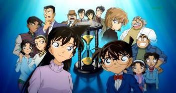 Detective Conan (3)