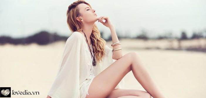 5 rắc rối nữ BD gặp phải trong tình yêu