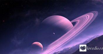 Sao Thổ đi lùi: Lời khuyên và cận cảnh đi lùi tại Nhân Mã trong 2017