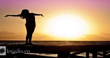 Trăng non Ma Kết tháng 1/2021: Sự tiến hóa tâm hồn
