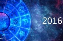 dự báo năm 2016